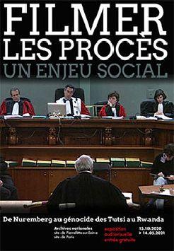 Séminaire Conflits,Droit, Mémoires -VI-