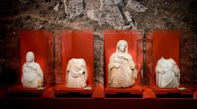 Exposition- Musée du Louvre